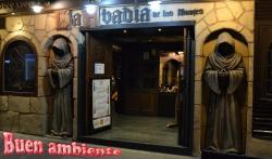 La Abadía de los Monjes