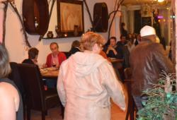 Restaurant Adulis
