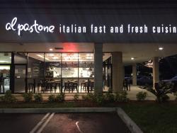 Al Pastone