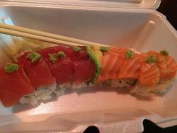Hikari Sushi & Sake Bar