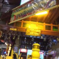 Colibri Pizzaria E Restaurante