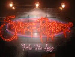 Surf Ripper Shave Ice Co