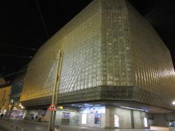 Nová Scéna Divadlo