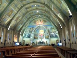 Eglise Sainte Amelie