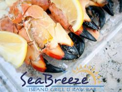 Seabreeze Island Grill and Raw Bar
