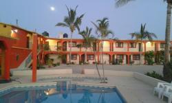 米拉華飯店