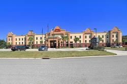 Hampton Inn & Suites New Iberia
