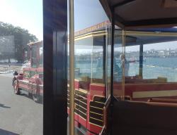 Tour de la Vieille-Ville en Mini-Train