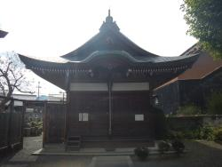 Shinpuku-ji Temple