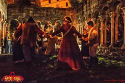 Circolo Culturale Fondazione Amon - Ghost Tour Genova