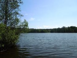 Raifa Lake