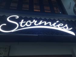 Stormies