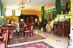 Palacio Domain Luxury Boutique Hotel