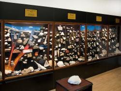 Goncol House- Foldanya Ekessegei Geological Exhibition