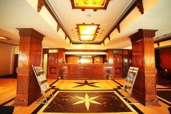 The Surya, Luxury Airport Hotel