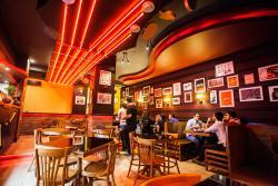 Cafe Rock