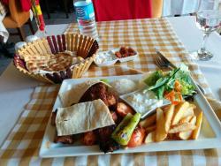 Le Safran Restaurant