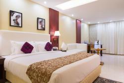 Hotel Trinity Grand