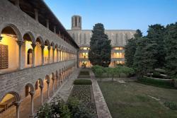 圣母玛利亚·巴德拉贝斯修道院