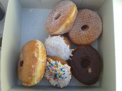 Leucadia Donut Shoppe