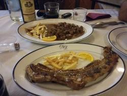 Restaurante Cazador