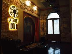 Mystery Loft - Escape Rooms Chania