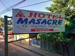 Hotel Massacre