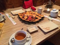 Хаси-студия суши