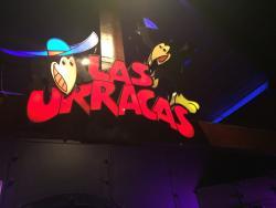 Las Urracas