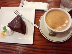 Hiro Coffee Daimaru Umeda