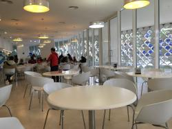 Restaurante Tejo