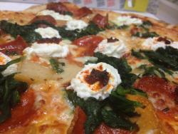 Giotto Pizza