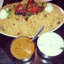Hyderabadi Spice