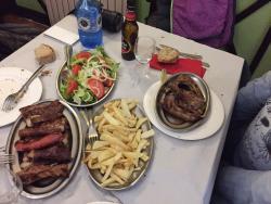Restaurante Lucus