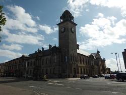 Clydebank Museum