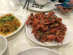 Long Chao XuYi LongXia Dian (BaGua 1st Road)