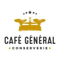 Café général conserverie