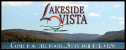 Lakeside Vista Restaurant