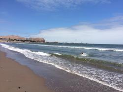 Playa Chinchorro