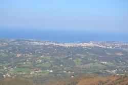 Randonnée de la Montagne de Ciboure (Ziburu Mendi)