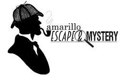 Amarillo Escape and Mystery