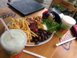 Capitao Gourmet Bar e Restaurante