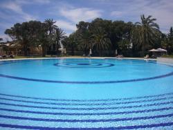 Hotel Riu Palace Oceana Hammamet