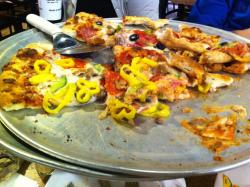 Whaley's Pizza