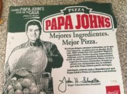 Papa John's Andalue