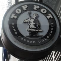 ‪Top Pot Doughnuts‬