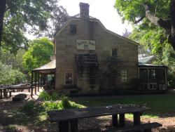 Wonderful Historical Inn