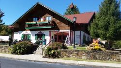 Alpine Helen / White County Convention & Visitors Bureau