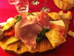 Restaurant le Meleze a Briancon