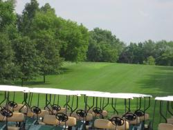 Clark Lake Golf Course